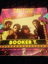 "Booker T & The Mgs- Time is Tight/Soul Limbo 7"" Vinyl Soul Funk Stax R&B"