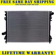 2766 NEW RADIATOR FOR CHRYSLER DODGE FITS 300 CHARGER MAGNUM 2.7 3.5 5.7 6.1 V8