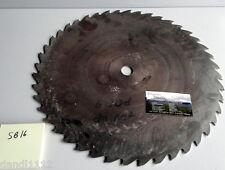 """SAWMILL Saw blade 15-1/2"""" W 1"""" Arbor for Industrial SB16"""