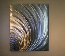 Metal Wall Art abstarct sculpture painting Large Contemporary