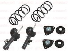 VOLVO S40 V50 Front Wheel Drive  NON-Turbo Suspension Kit STRUT SPRINGS MOUNTS