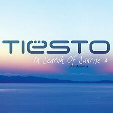 Tiesto - In Search Of Sunrise 4: Latin America [CD]