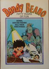 """Dandy"" and ""Beano"": Fifty Years of Fun v. 7: Best Stories from the First Fift,"