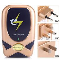 28KW Home Electricity Power Energy Factor Saver Saving Box Up To 30% 90-250V HG
