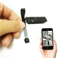 Mini Wireless Hidden Camera WIFI IP Pinhole DIY P2P Video Camera Support TF Car