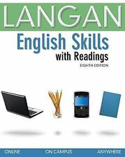 English Skills With Readings by Langan