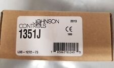 NEW JOHNSON CONTROLS 1351J SMOKE DETECTOR (25 AVAILABLE, 1 YR. PROTECTION PLAN!)