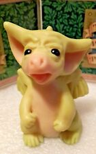 Rl � Pocket Dragons Dragon * �Mint� * I'm Cranky * 1999 *