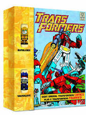 Transformers Classic Comic Gift Set by Transformers (Paperback, 2015)