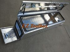 Aluminium Tool Box 1500x400x400mm 3 Door Ute Truck Trailer Campers Toolbox