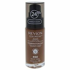 Revlon Color Stay Foundation for Oily Normal Dry Skin 24H SPF20 * CHOOSE SHADE *