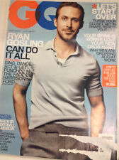 GQ Magazine Ryan Gosling Can Do It All January 2017 071217nonr
