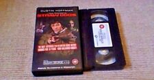 Straw Dogs Widescreen UK PAL VHS VIDEO 2002 DPP UNCUT Sam Peckinpah Susan George
