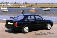 Vauxhall Astra Mk3 Parabrisas Fundicion