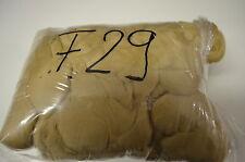 Filzwolle im Kammzug 100% Merino 400gr zum Filzen & Spinnen 39€/Kg Pos F29