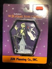 JACK Zero Puzzle Magnet Nightmare Before Christmas NEW Jun Planning Japan