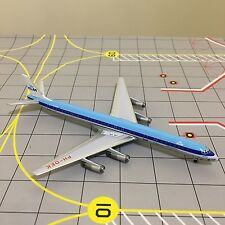 Aeroclassics 1:400 KLM Royal Dutch Airlines Douglas DC-8 PH-DEK