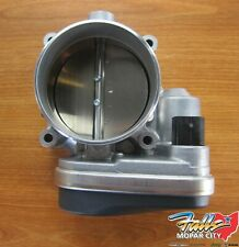 2005-2012 Chrysler Dodge Ram Throttle Body New Mopar OEM