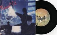 """MIDNIGHT OIL - DON'T WANNA BE THE ONE - 7"""" 45 VINYL RECORD w PICT SLV - 1981"""