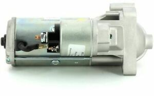 BOLK Anlasser 2kW für OPEL MOVANO VIVARO RENAULT MASTER BOL-C011105
