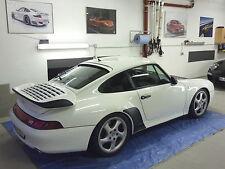 Porsche 993 Lackschutzfolie Steinschlagschutzfolie Carbon   Vip Luxury Freit UG