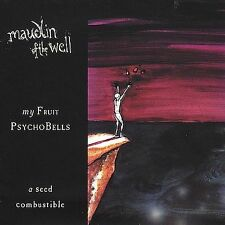 My Fruit Psychobells (CD) by Maudlin of the Well