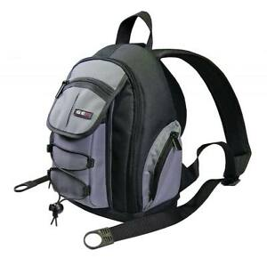 GEM Titanium Backpack for a Compact System Camera and Accessories