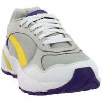 Puma Cell Viper Lace Up  Mens  Sneakers Shoes Casual   - Grey
