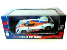 Lola Aston Martin N° 009 LMP1 Lemans 2009