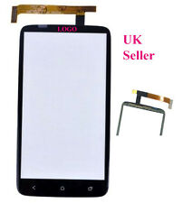 HTC ONE X S720E G23 Touch Screen Digitizer glass With sensor flex cable + tools