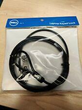Dell Premium Keyed Laptop Security Lock 6ft Cable 99HPV