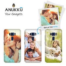 Custodia Cover Personalizzata Foto Air Gel Per Asus Zenfone 3 ZE520KL
