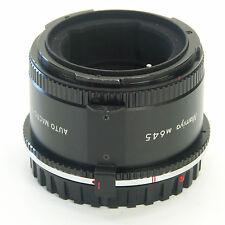 Mamiya M 645  Lens Spacer (Extention tube)