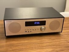 New listing Insignia Ns-Haior18 All-In-One Stereo Shelf Audio System