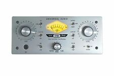 Universal Audio 710 Twin-Finity Tube Preamp