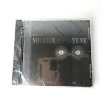 Soldier of Fortune: Gold Edition (PC, Jewel Case, 2000) Disc and Key Sealed