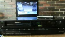 Sony Sl-Hf400 Super BetaMax Vcr, beautiful machine, works great! With remote