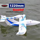Dynam Seawind Blue 1220mm Wingspan - PNP