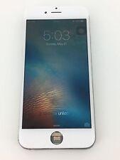 Original OEM Apple iPhone 6 White Screen Replacement LCD Glass Digitizer Grade A