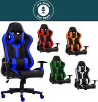 KING Gaming Zocker Bürostuhl Chefsessel Drehstuhl Schreibtischstuhl | SPS Racing