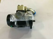 Hydraulic Pump Assembly for SOME Case and Astec Maxi Sneaker (pn 188947a1)