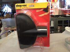 """Shop Vac 8"""" Floor Nozzle 90675 Black"""