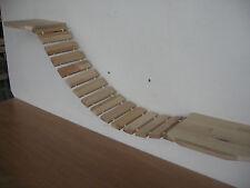 Hängebrücke ca 150 cm lang Katzenmöbel (siehe Beschreibung unten)