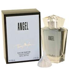 Angel Perfume By THIERRY MUGLER FOR WOMEN 1.7 oz EDP Splash Refill 416886