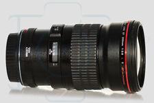 Canon EF 200mm F/2.8 L II USM Lens Excellent Condition