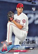 2018 Topps Baseball All-Star Edition - Pick A Player - Cards 501-700