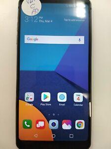 LG G6 VS988 Verizon 32GB Check IMEI Fair Condition IP-060