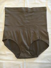 Yummie NWOT High Waisted Shaper Brief - Mink - size L/XL