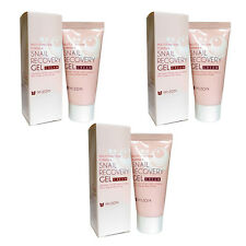 Mizon Snail Recovery Gel Cream 45ml 3pcs