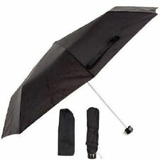 Unbranded Compact/Folding Umbrellas for Men
